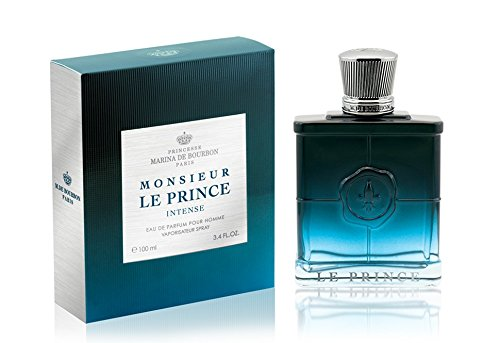Monsieur Le Prince Edp 3.4oz Spray