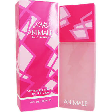 Animale Love Animale Women Edp 3.4oz Spray