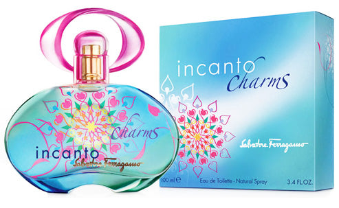 Incanto Charms For Women Edt 3.4oz Spray