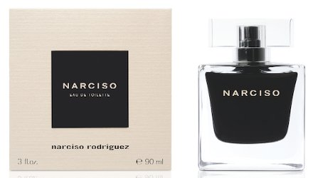 Narciso By Narciso Rodriguez Edt 3oz Spray