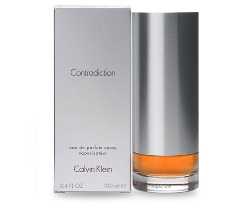 Contradiction For Women Edp 3.4oz Spray