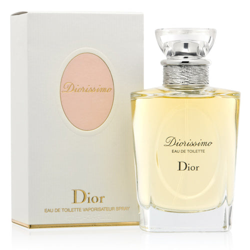 Dior Diorissimo Women Edt 3.4oz Spray