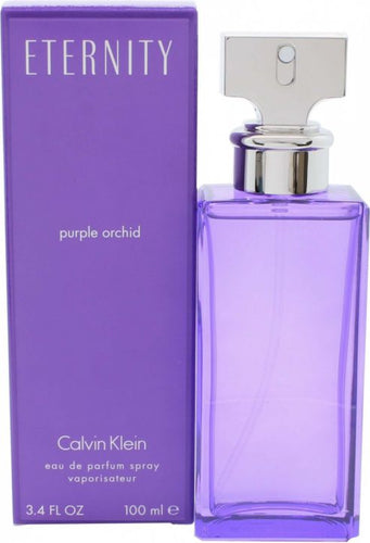 Eternity Purple Orchid Edp 3.4oz Spray