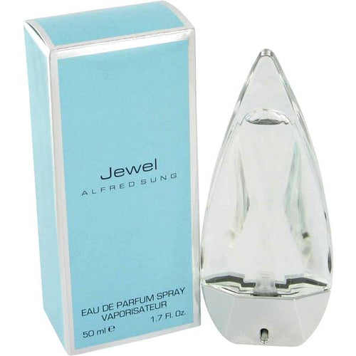 Alfred Sung Jewel For Women Edp 3.4oz Spray