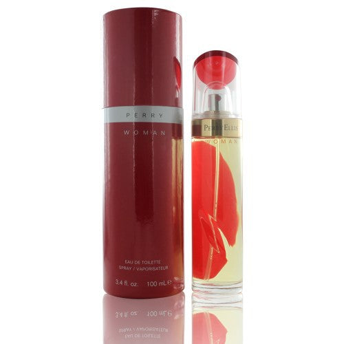 Perry Ellis Perry Woman Edt 3.4oz Spray