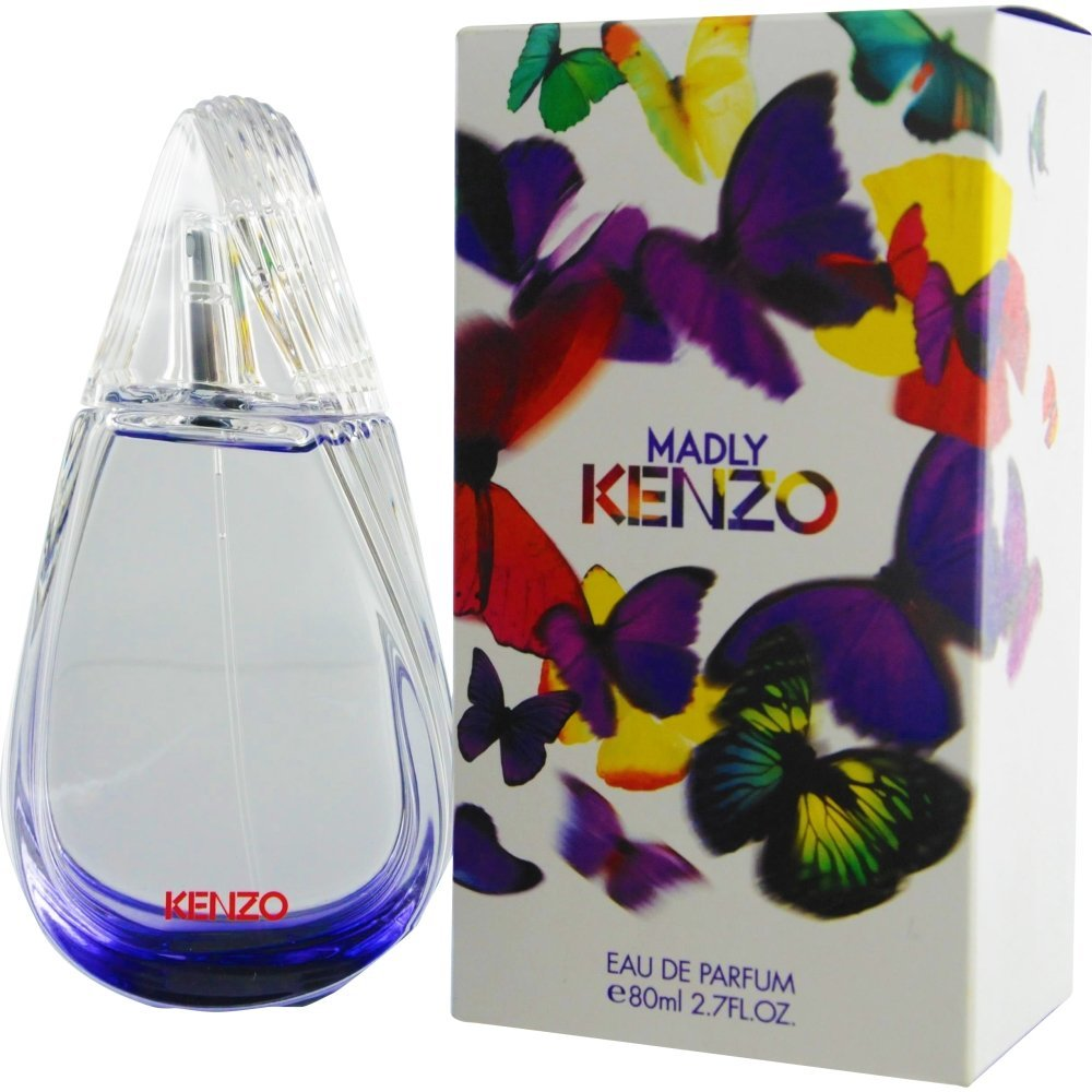 Kenzo Madly Women Edp 2.7oz Spray