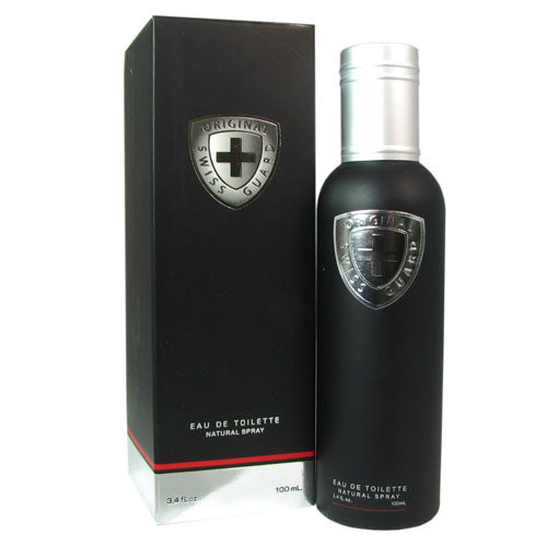 Original Swiss Guard Men Edt 3.4oz Spray