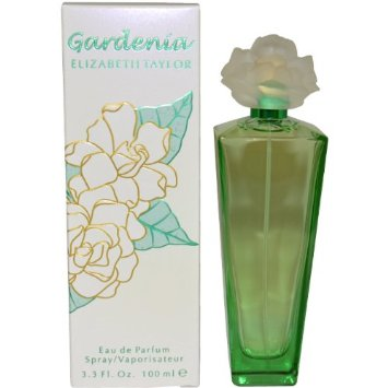 Elizabeth Taylor Gardenia Women Edp 3.4oz Spray