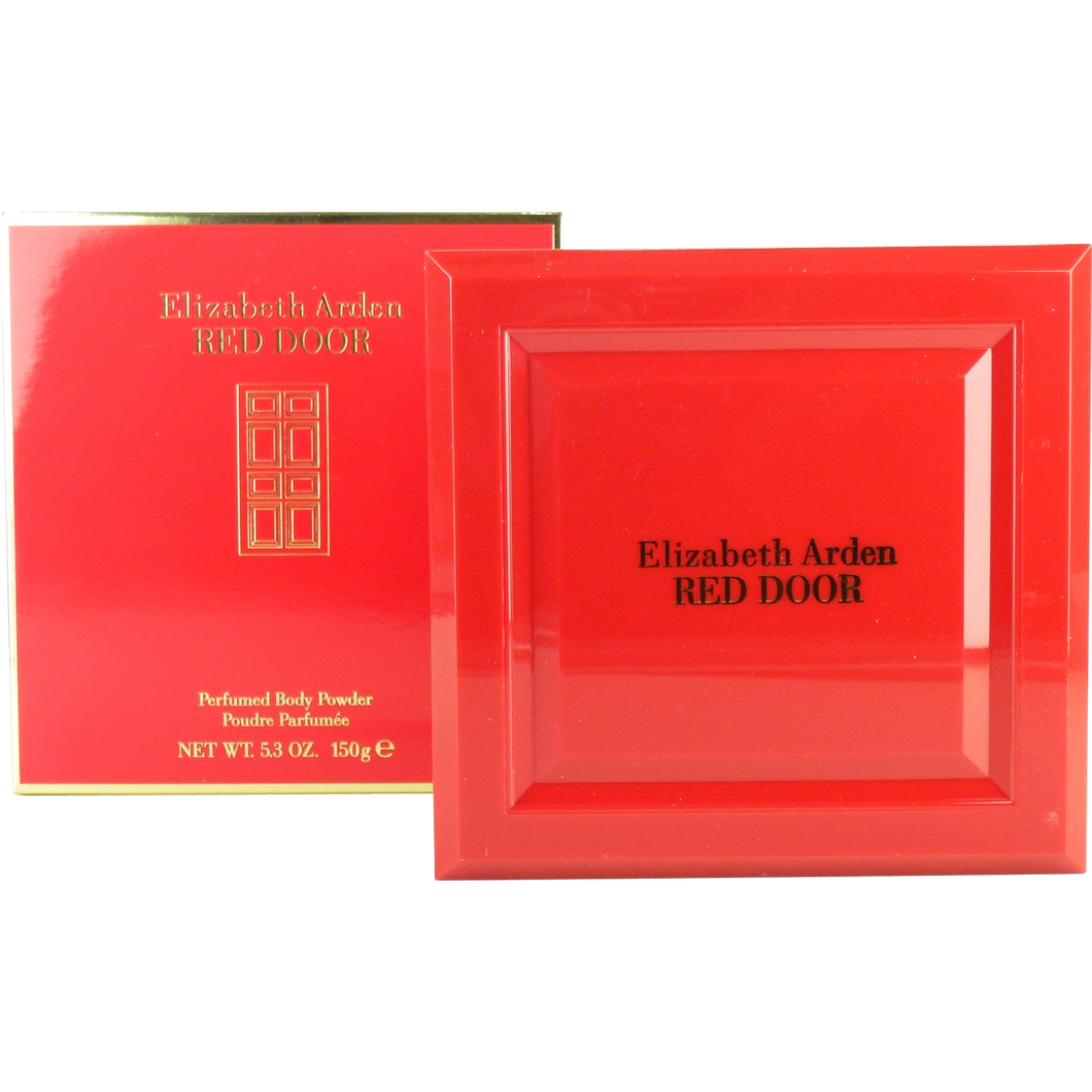 Red Door Women Body Powder 5.3 oz