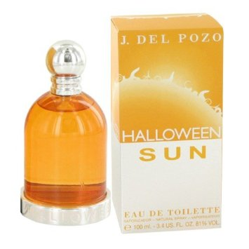 Halloween Sun Women Edt 3.4oz Spray