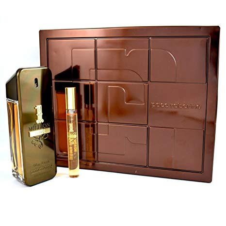 Set 1 Million Privé 2pc Edp 3.4oz Spray