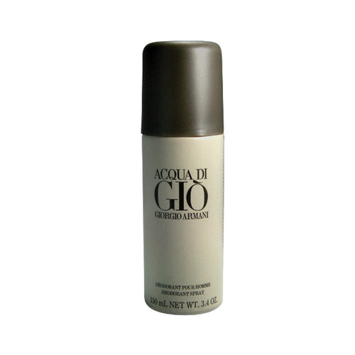 Acqua Di Gio Deodorant 3.4oz Spray