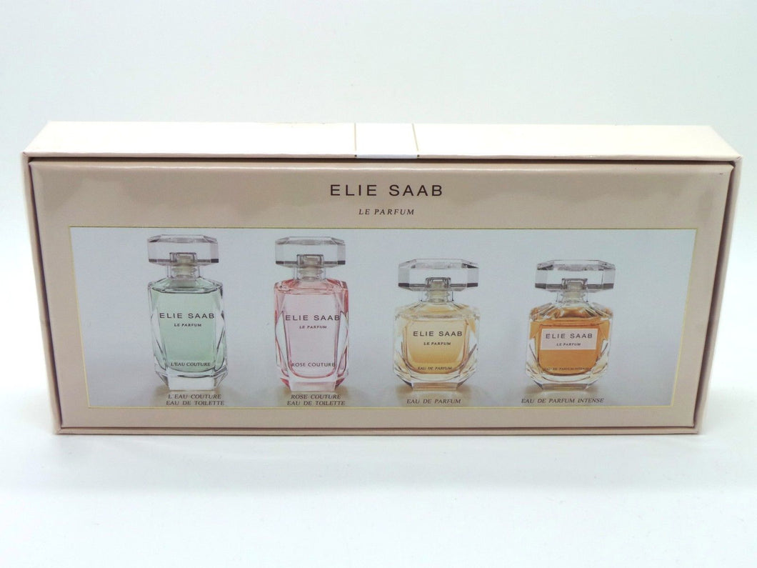 Mini Set Elie Saab 4pc