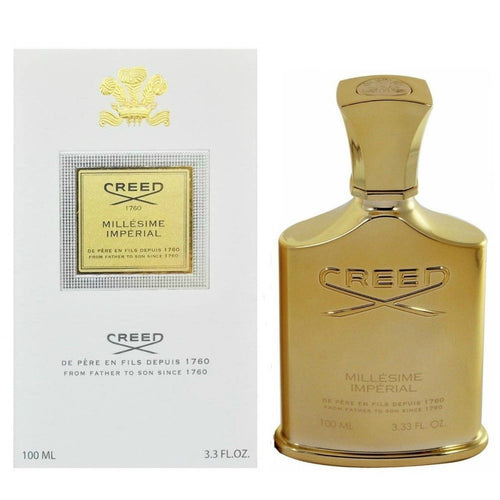Creed Millesime Imperial Unisex Edp 3.4oz Spray