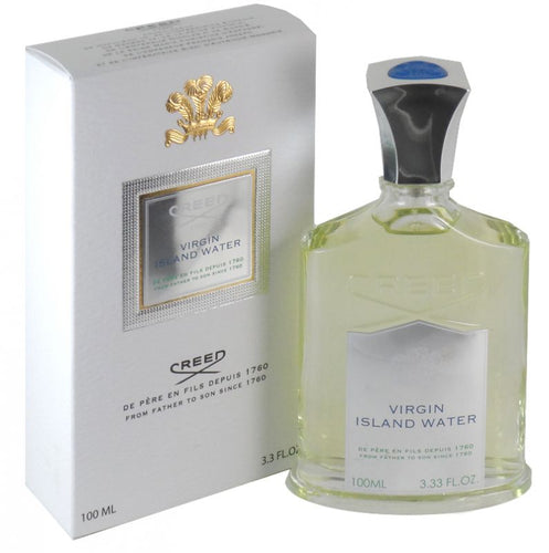 Creed Virgin Island Water Unisex Edp 3.3oz Spray