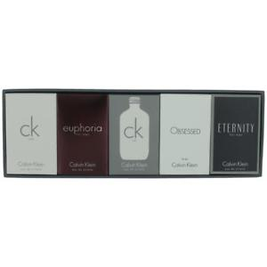 Mini Set Calvin Klein For Men 5pc