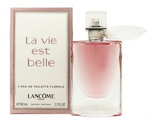 La Vie Est Belle Florale Edt 1.7oz Spray