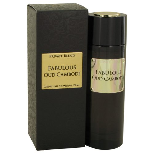 Fabulous Oud Cambodi Unisex Edp 3.4 oz Spray