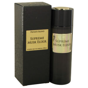 Supreme Musk Elixir Unisex Edp 3.4 oz Spray
