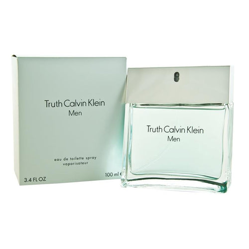 Truth For Men Edt 3.4oz Spray