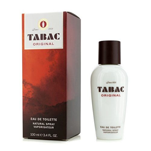 Tabac Edt 3.4oz Spray