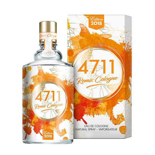 4711 Remix Eau de Cologne 5.1oz Spray