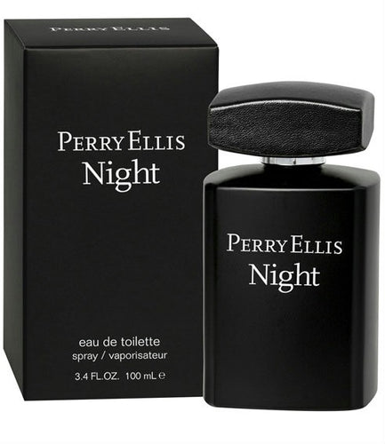 Perry Ellis Night For Men 3.4oz Spray