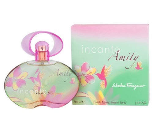 Incanto Amity Women Edt 3.4oz Spray