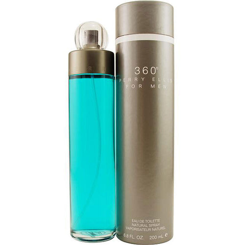360 Men Edt 6.8oz Spray