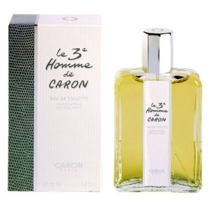 Caron Le 3Eme Homme 4.2oz Spray