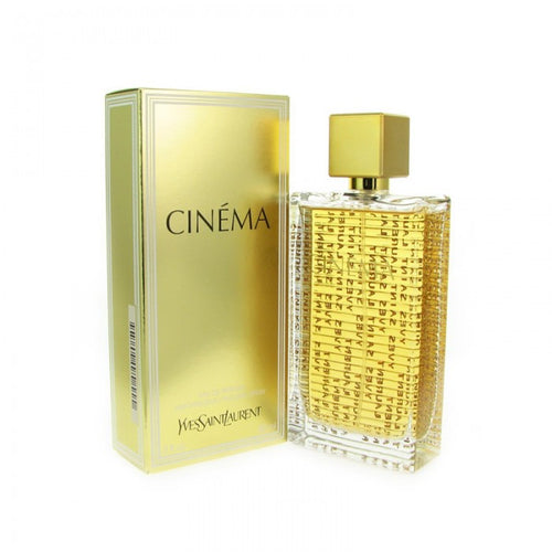Cinema by YSL  Edp 3oz Spray