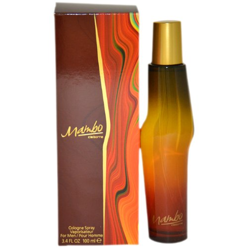 Mambo For Men Edc 3.4oz Spray