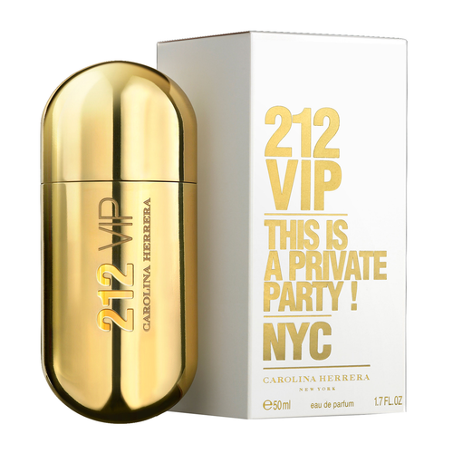 212 Vip For Women Edp 1.7oz Spray