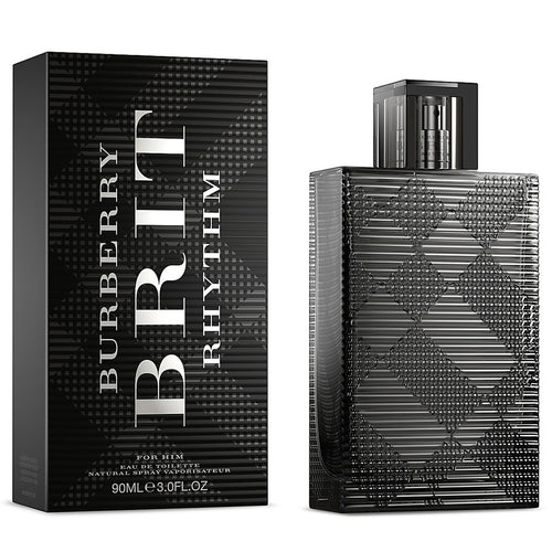 Burberry Brit Rhythm Him Edt 3oz Spray
