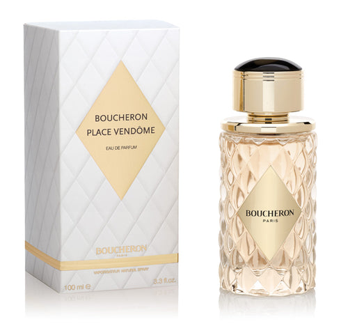 Boucheron Place Vendome Women Edp 3.4oz Spray