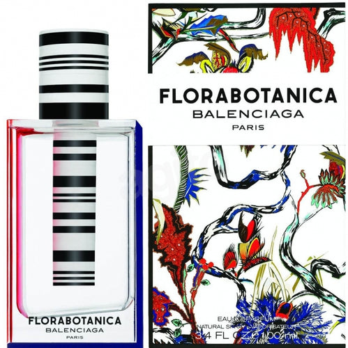 Balenciaga Florabotanica Edp 3.4oz Spray