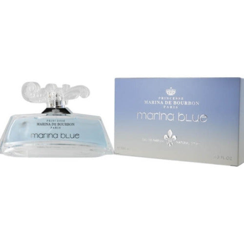 Marina Blue Women Edp 3.4oz Spray