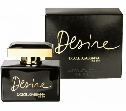 Dolce & Gabbana The One Desire Edp 2.5oz Spray