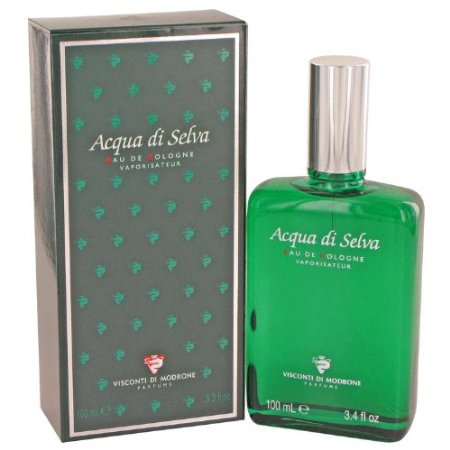 Acqua Di Selva Men Edc 3.4oz Spray