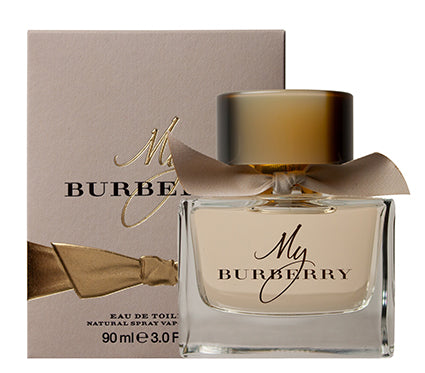 My Burberry Edt 3oz Spray