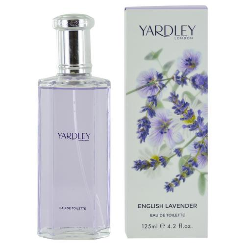 Yardley English Lavender Edt 4.2oz Spray