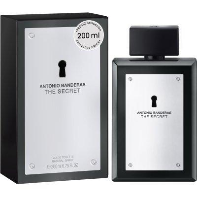 The Secret Edt 6.8oz Spray