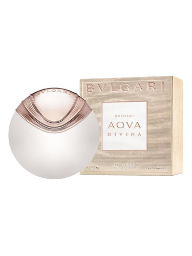 Bvlgari Aqva Divina Edt 2.1oz Spray