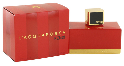 L'Acquarossa Edp 2.5oz Spray