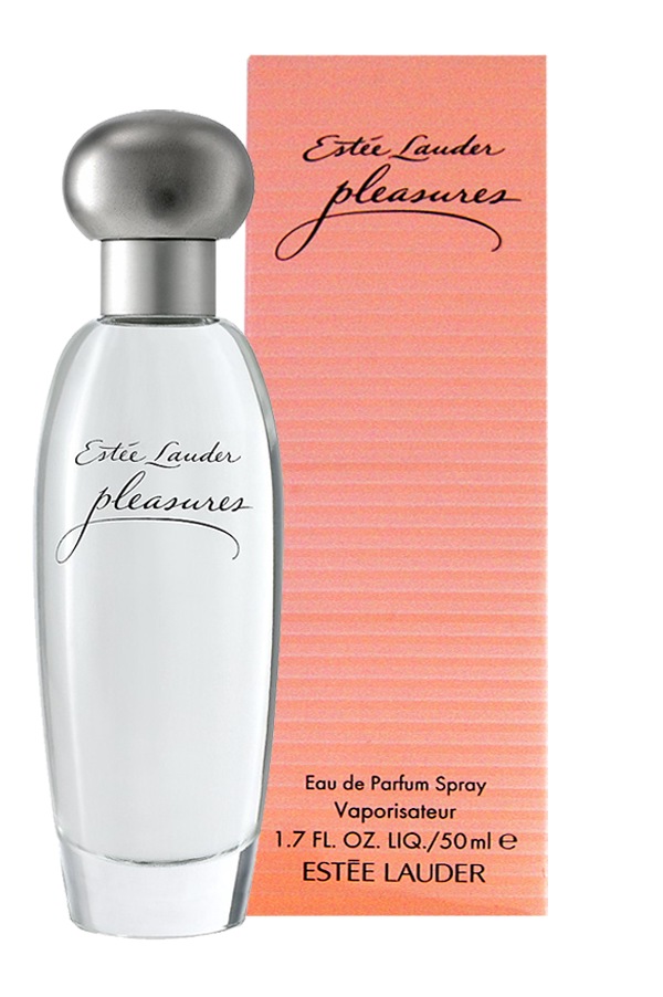 Estee Lauder Pleasures Women Edp 1.7oz Spray