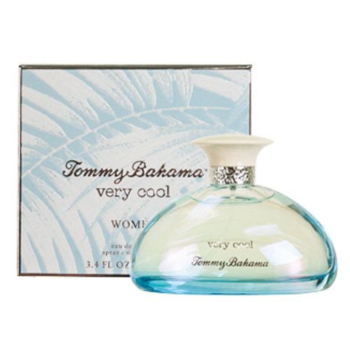 Tommy Bahama Very Cool Women Edp 3.4oz Spray