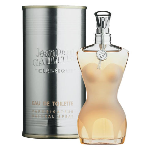 Jean Paul Gaultier For Women Edt 3.4oz Spray