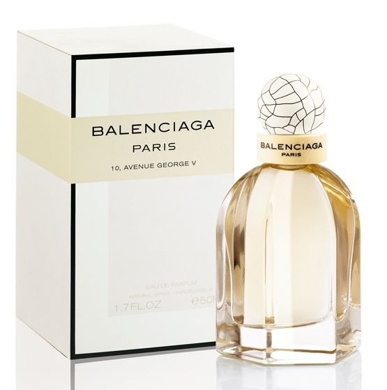 Balenciaga Paris Edp 1.7oz Spray