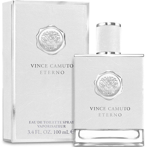 Vince Camuto Eterno Edt 3.4oz Spray
