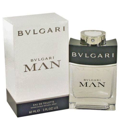 Bvlgari Man Edt 2oz Spray